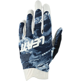 Leatt DBX 1.0 GripR Gloves, steel